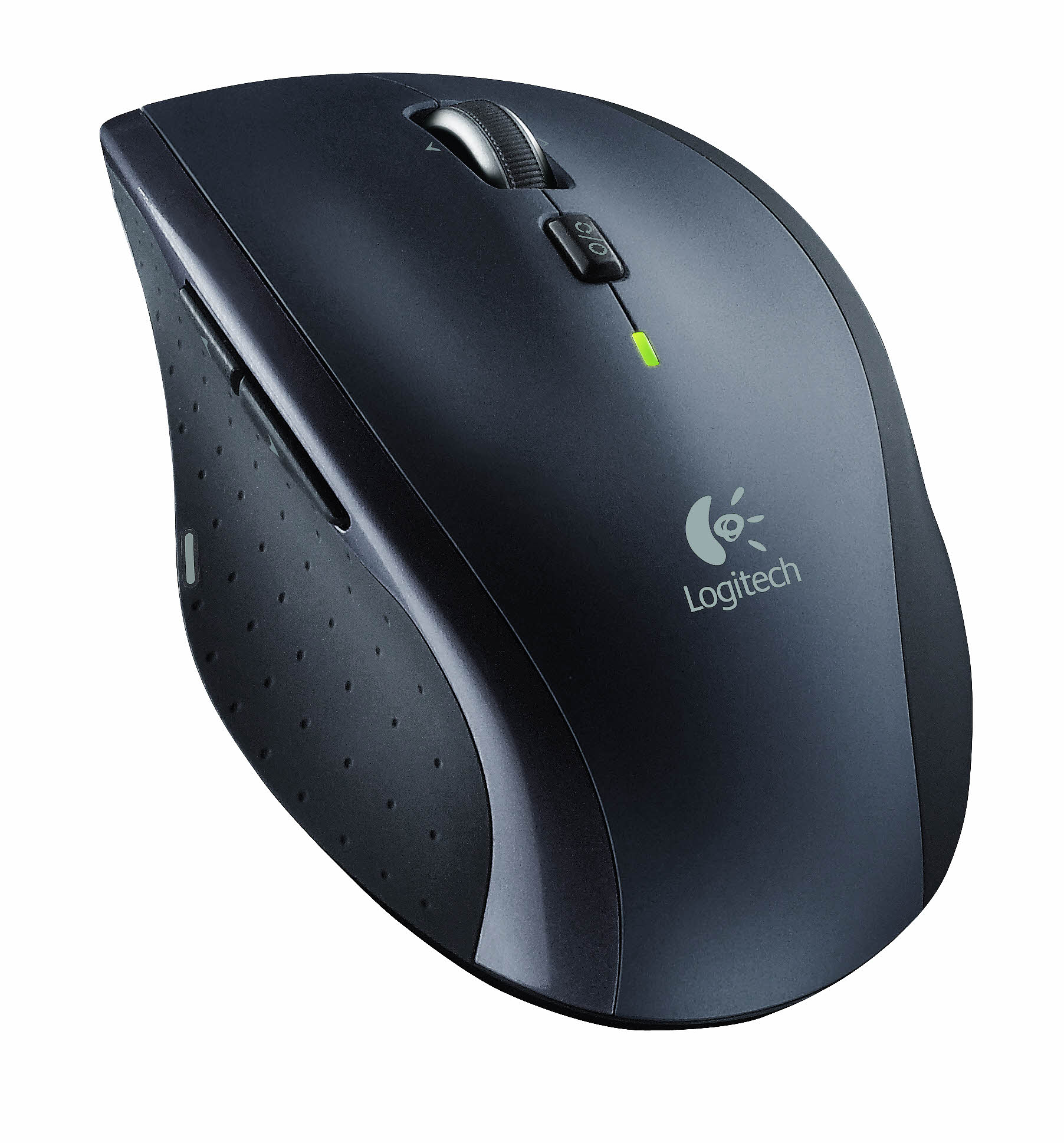 how to connect a logitech mouse